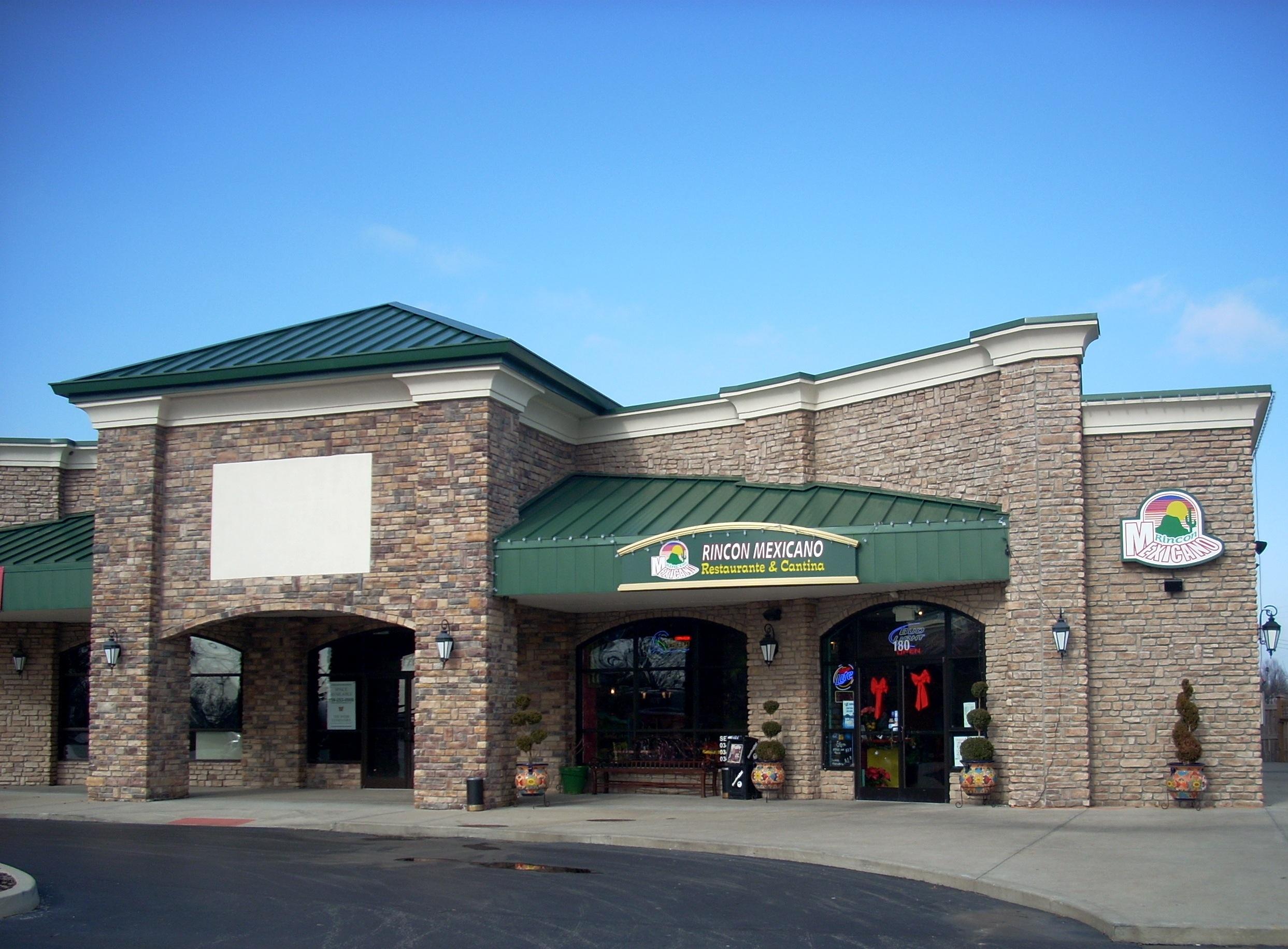 Lexington Ky Restaurants Mexican