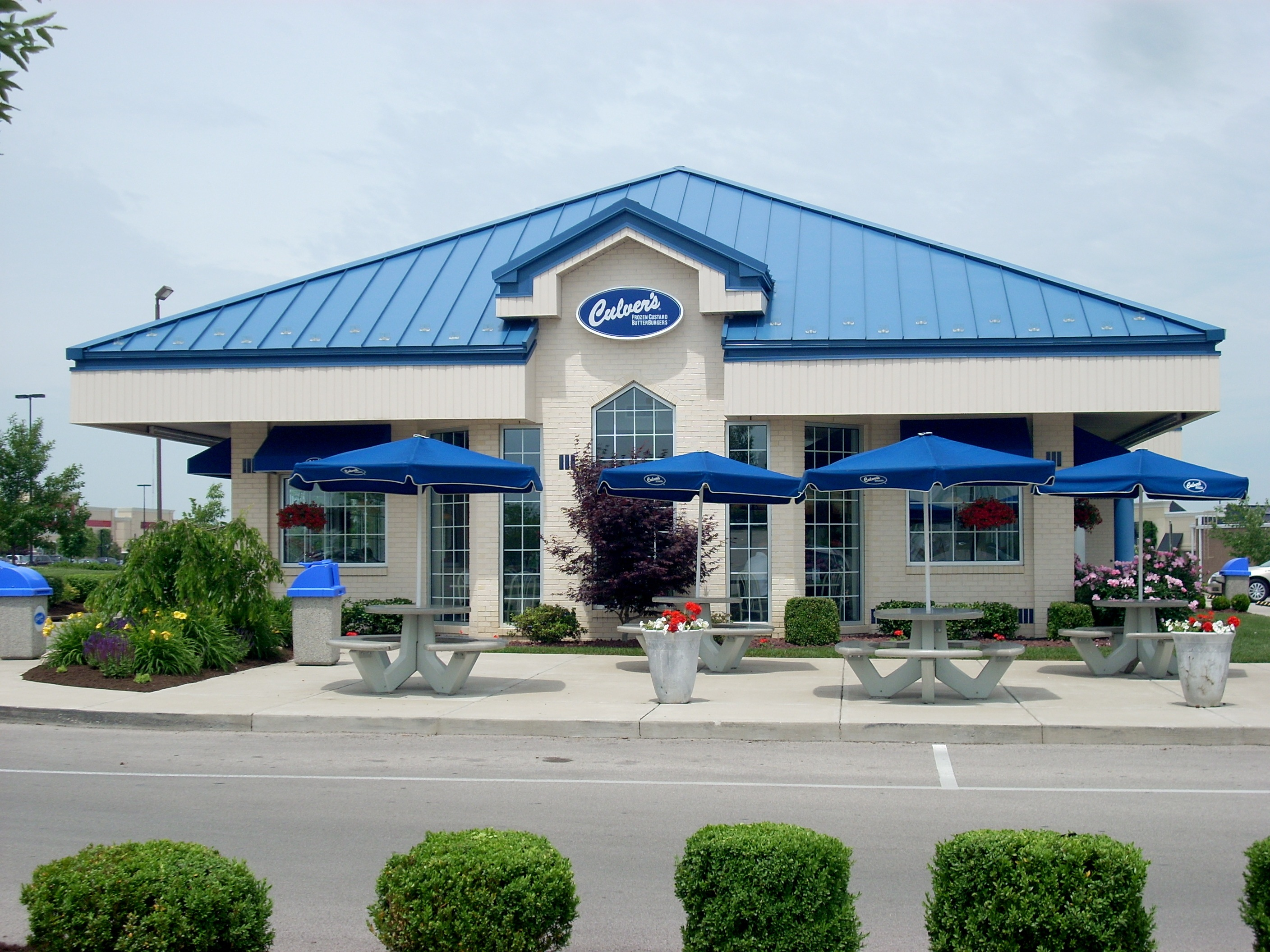 Culver's