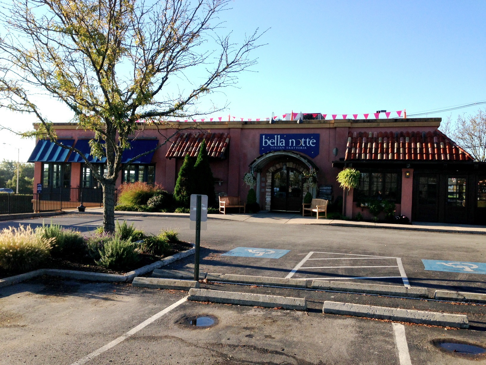 Good Pizza Places Near Me: Italian Restaurants Lexington Ky